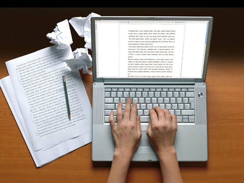 Как написать контент и заработать на нем