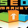 Логотип агентства интернет реклмы SeoMarket